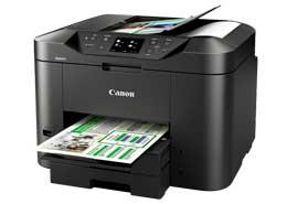 Reparar impresora
