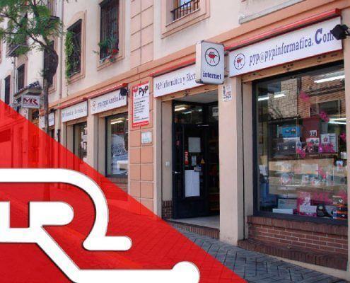 Redmatica Granada